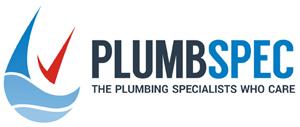 PlumbSpec Logo