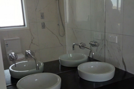 High-spec Bathroom Sink Installation Wellington